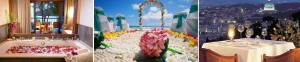 Настоящее свадебное путешествие в мир грёз и мечтаний