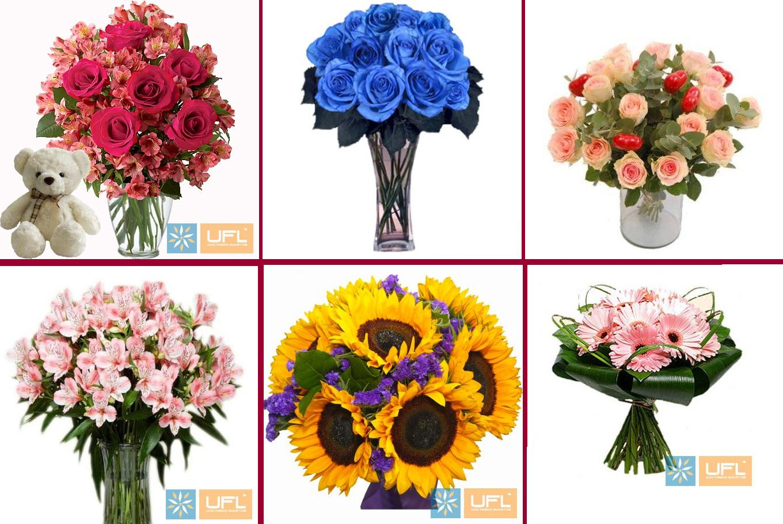 Доставка цветов в Киеве