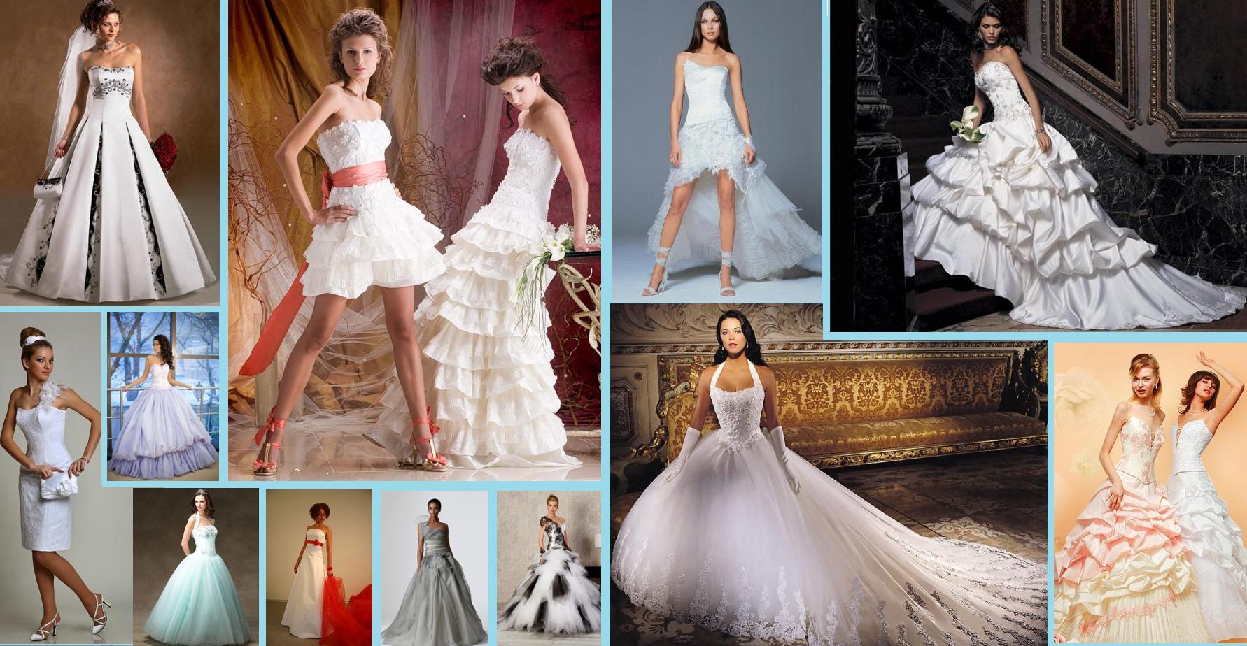 Купить свадебное платье в Харькове