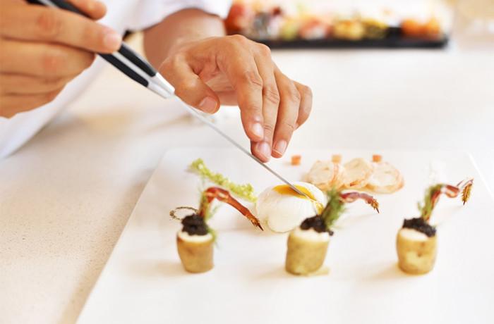 Кулинарный шедевр на свадьбу