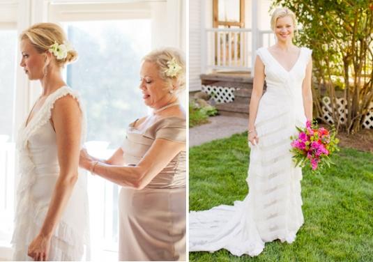 Свадебное платье Эми Смарт