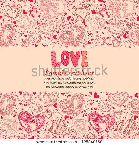 Баннеры День Святого Валентина (1)