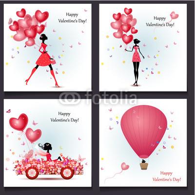 Баннеры День Святого Валентина (14)
