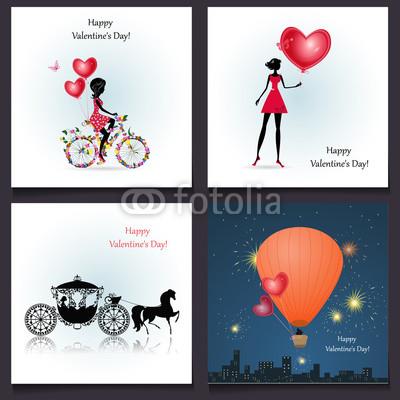Баннеры День Святого Валентина (15)