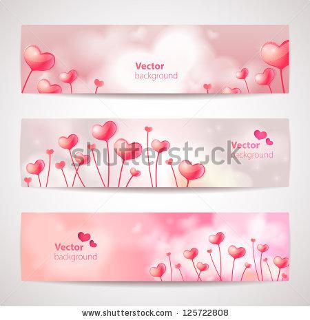 Баннеры День Святого Валентина (23)