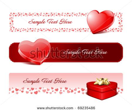 Баннеры День Святого Валентина (28)