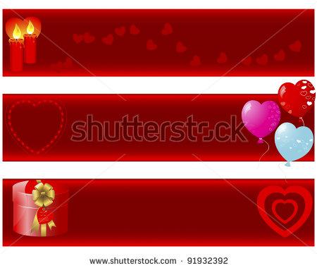Баннеры День Святого Валентина (29)