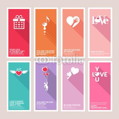 Баннеры День Святого Валентина (9)