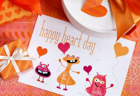 Открытки ко Дню всех влюблённых (119)