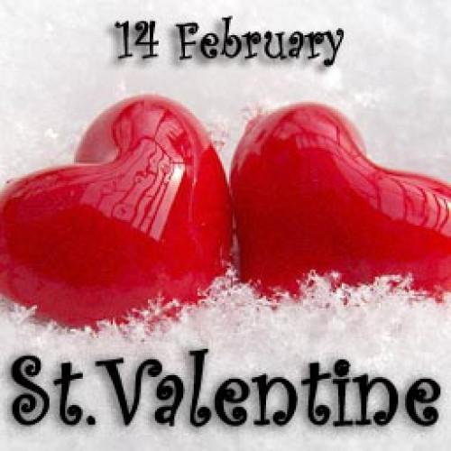 Открытки ко Дню всех влюблённых (33)
