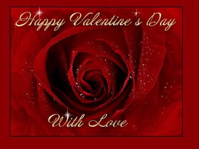 Открытки ко Дню всех влюблённых (41)