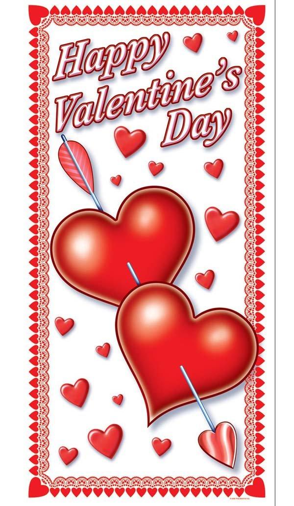 Открытки ко Дню всех влюблённых (77)