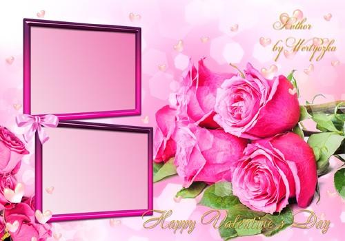 Рамки для Дня Святого Валентина (33)