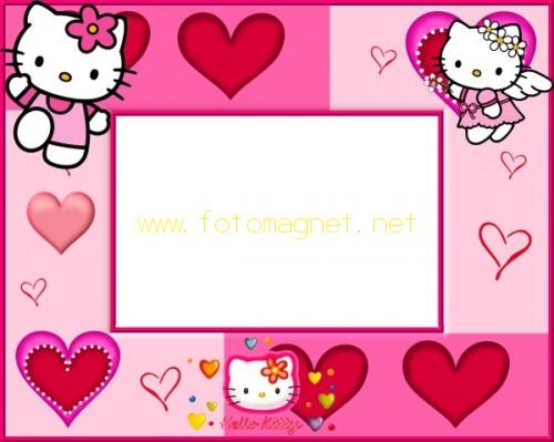 Рамки для Дня Святого Валентина (7)