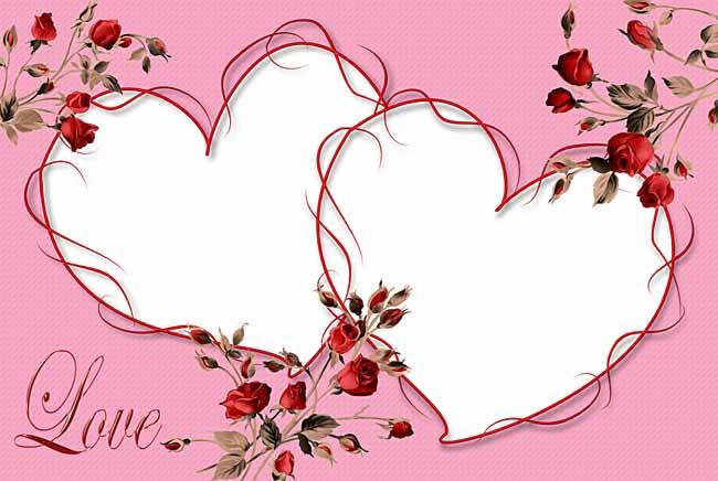 Рамки для Дня Святого Валентина (73)
