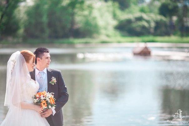 Свадебные фото Аннет Иоспа (5)