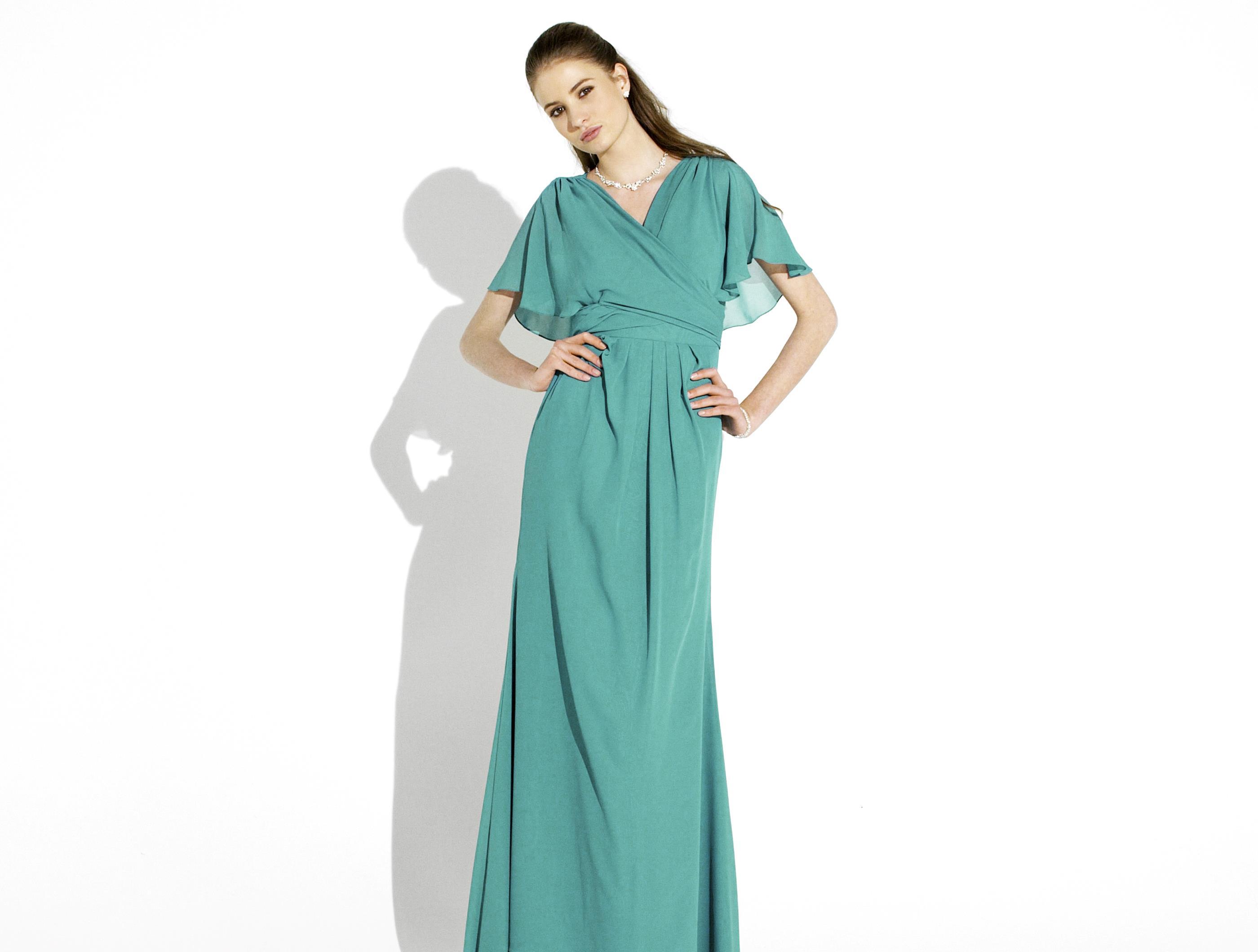 Дизайнерские платье
