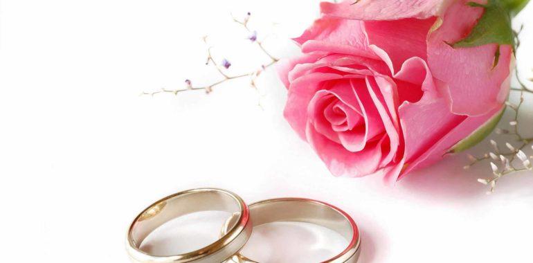 Стихи 17 мужу свадьбы лет Розовая свадьба: