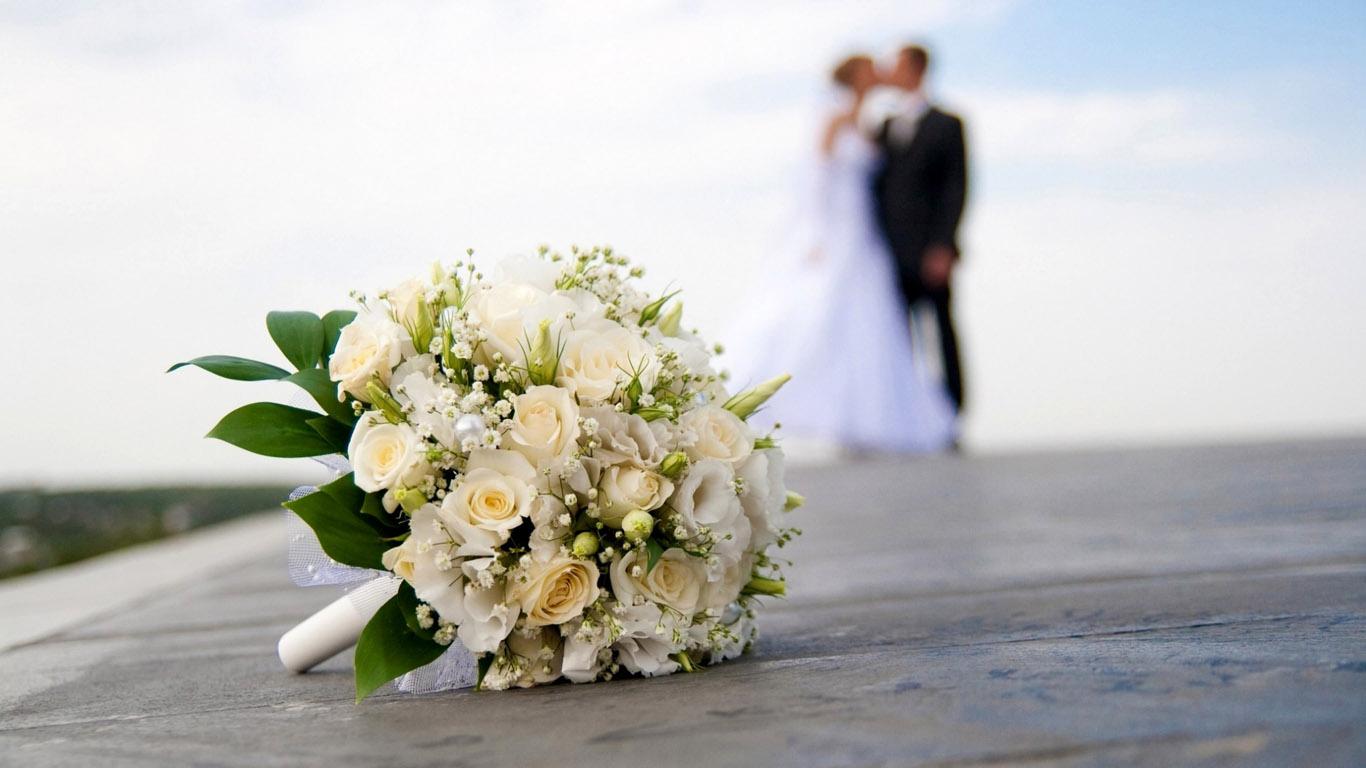 Марлевая свадьба