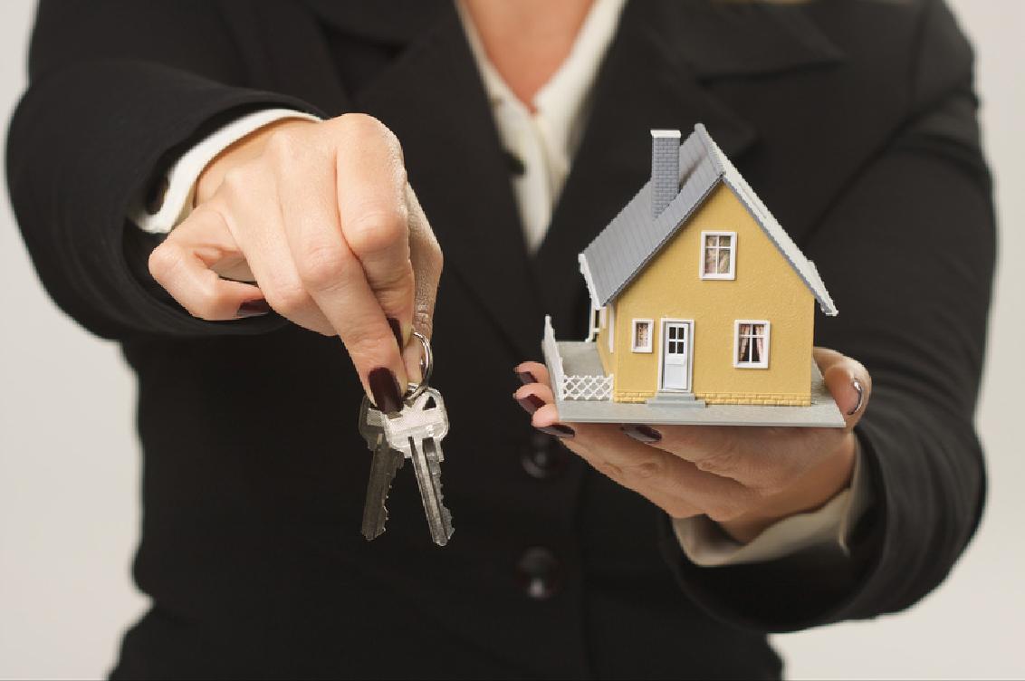 Покупка жилища
