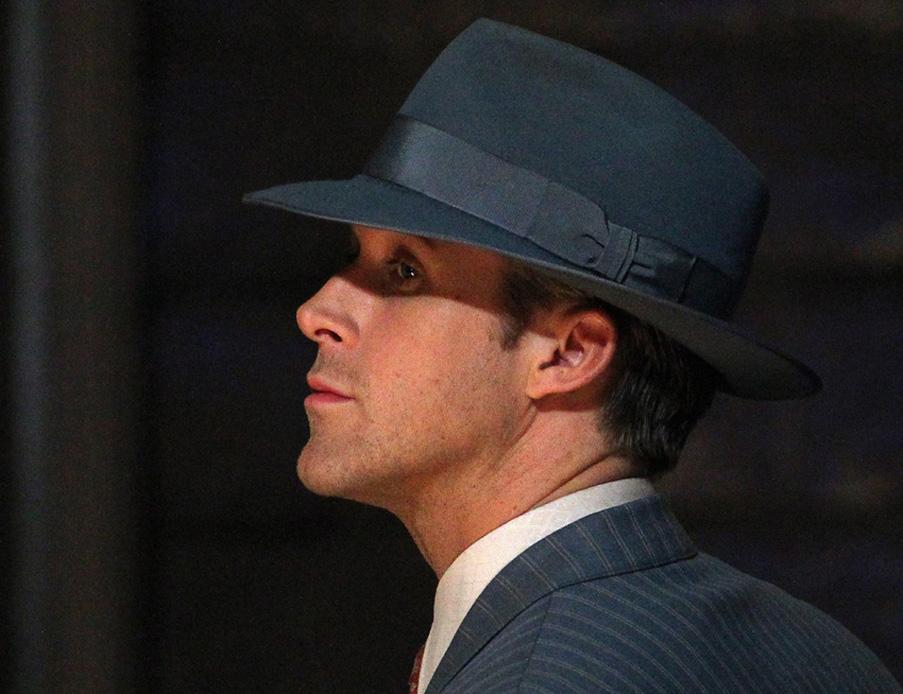 Шляпа для мужчин